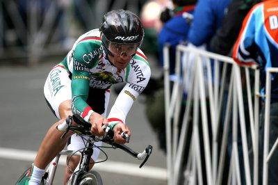 Davide Frattini (Italy)
