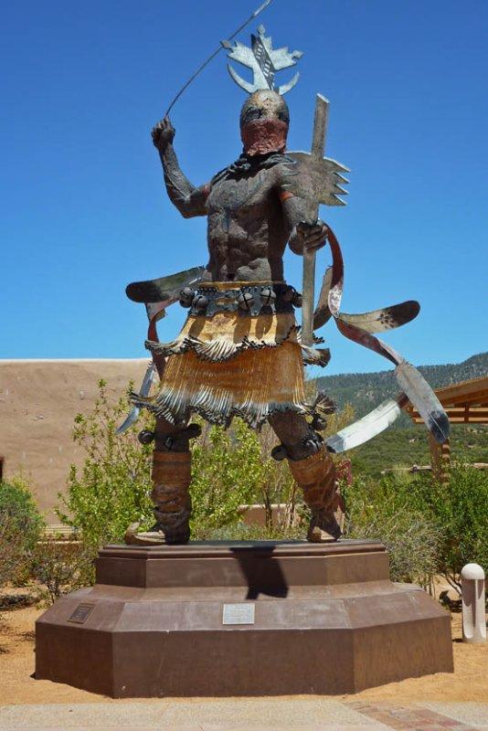 Museum of the American Indian, Santa Fe