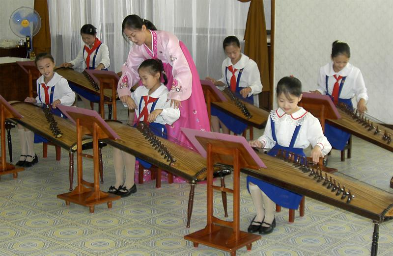 Young musicians - 1