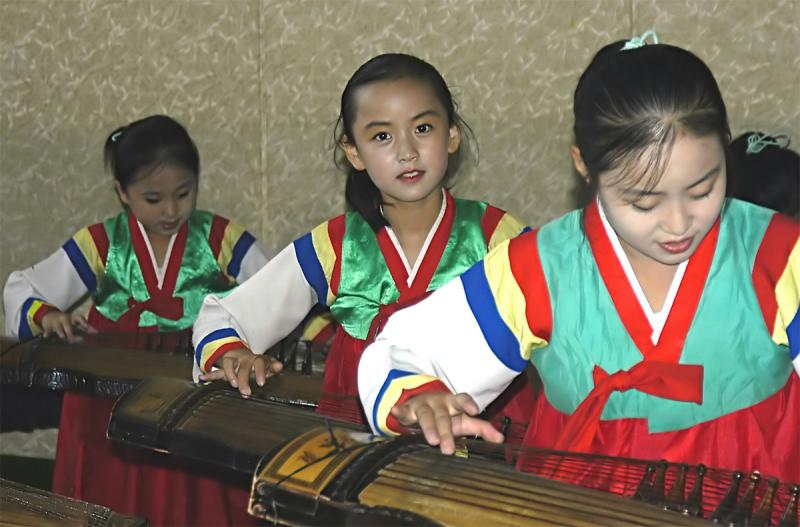 Young musicians - 3
