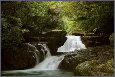 º¡¤ë¶êÂr¥¬ Fullmoon Waterfall