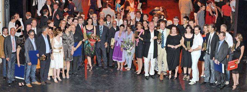 PRESSE des Stadttheaters Baden