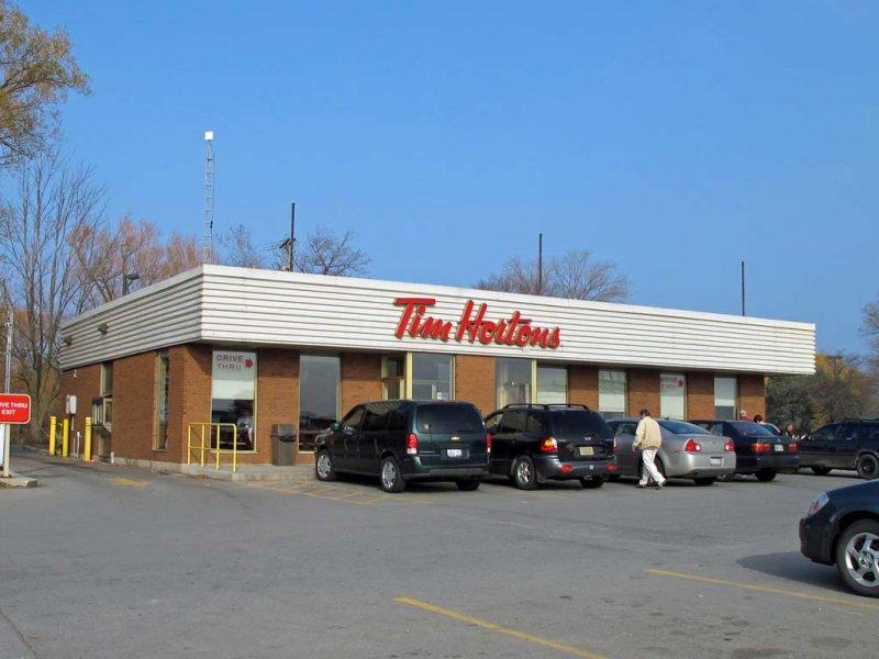 LINCOLN, Ontario