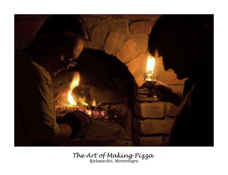 The Art of Making Pizza.jpg