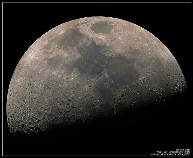 The half Moon 11102005