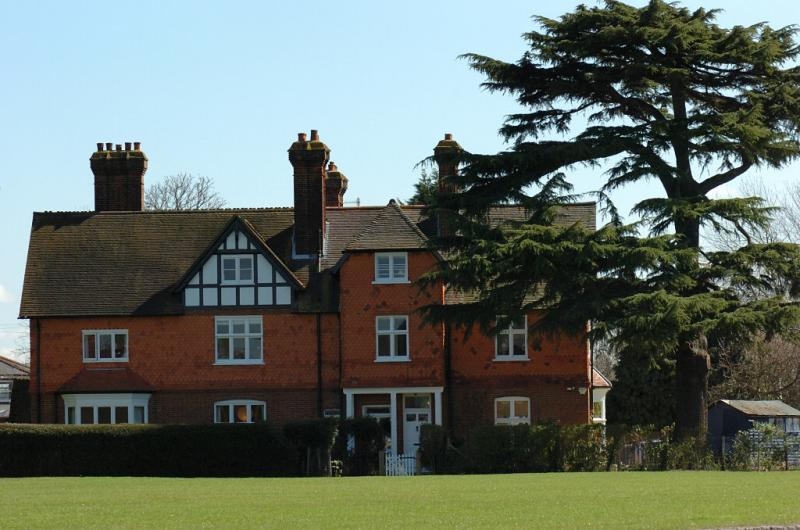 Brockham Village, Surrey