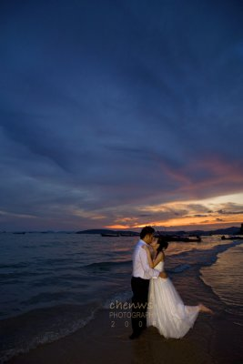 Vincent & Felicia