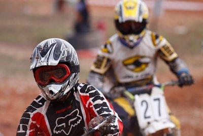 Veterans racing