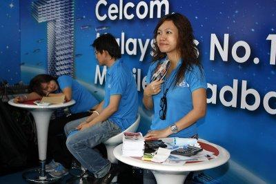 Malaysias No1 Broadband