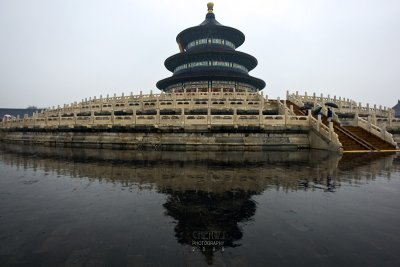 Temple of Heaven (CWS8426)