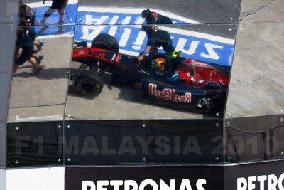 Reflections F1 (Malaysia)