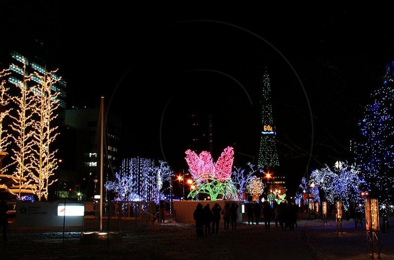 Winter In Hokkaido (Dec 09)