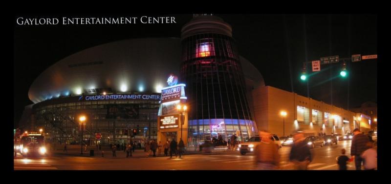 The Sommet Center