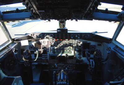 US Air Force Boeing KC-135R (Boeing 717-100) Stratotanker (63-8008)  **Royal Air Force Mildenhall**