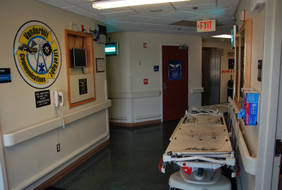 Vanderbilt Medical Center LifeFlight