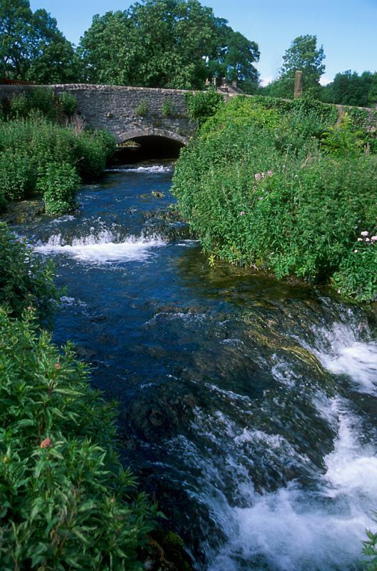 River Lathkill, Alport