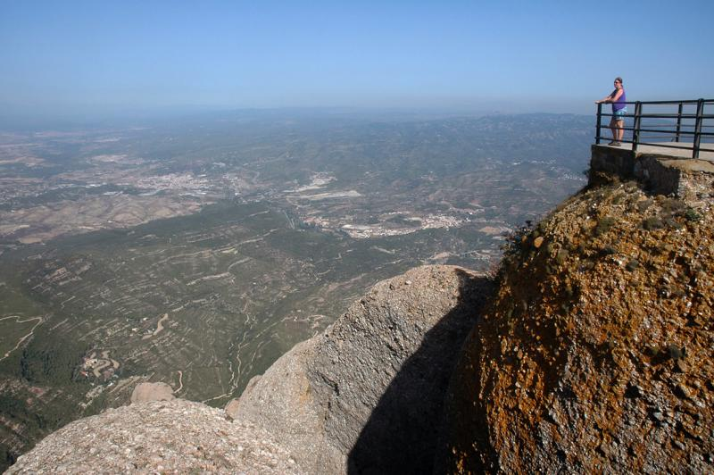Montserrat summit