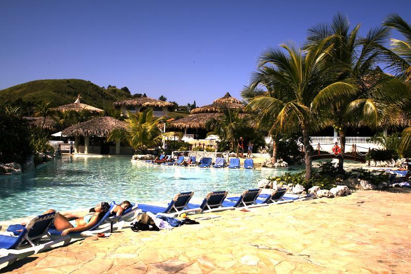 SunVillage Resort