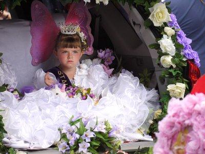 stalybridge pageant princess