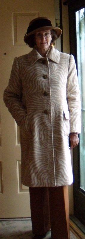 December 6, 2009 Coat