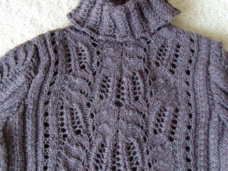 Agate Graceful Stitch Pattern