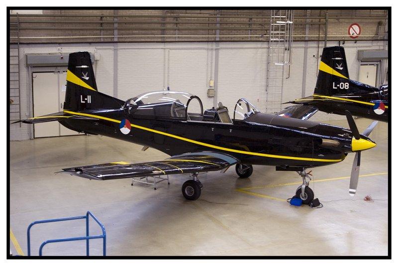 Pilatus PC-7 (L-11)