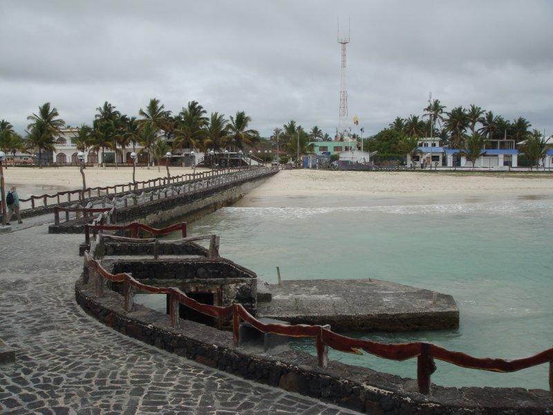 Puerto Villamil, Isabela