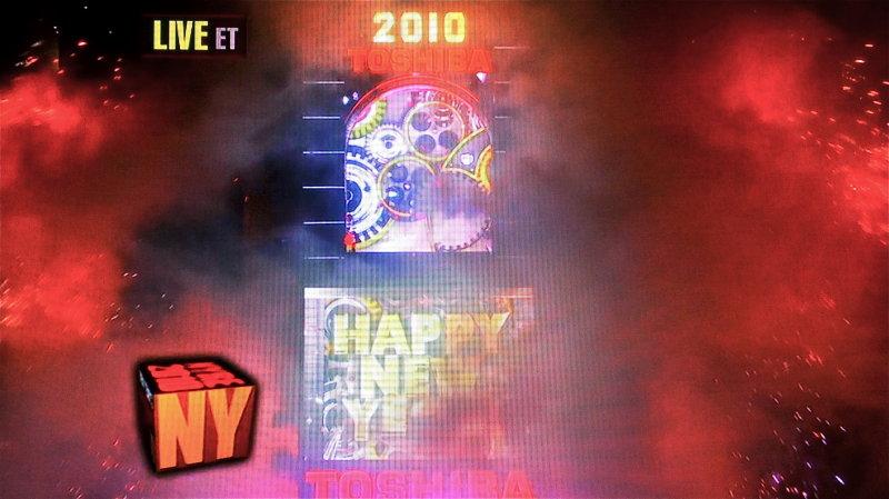 Happy New Year - 2010!