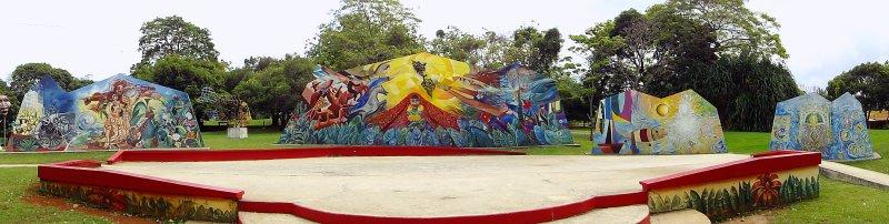 Omar Torrijos Recreational Park