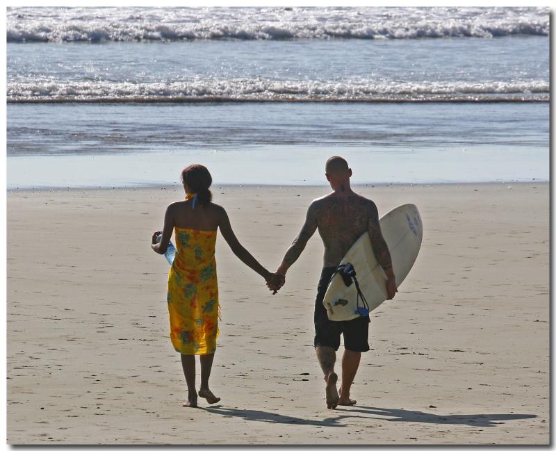 Surfing Love