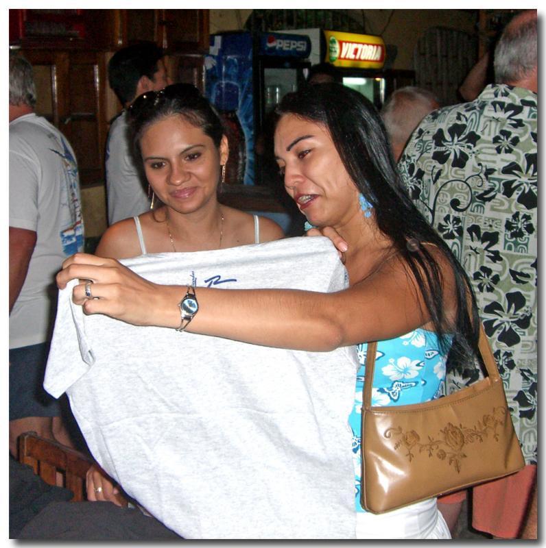 Shirt Sales