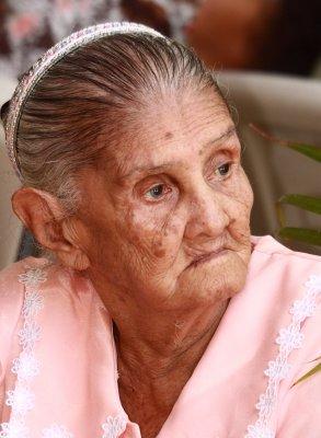 Senior Portraits... Nicaragua