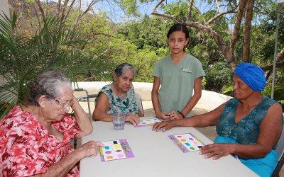 Seniors Of San Juan del Sur