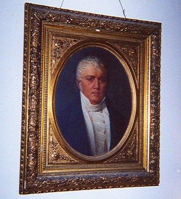Pierre Beaubercy Trepagnier - Original Owner of Plantations Taken to Build Bonnet Carre Spillway