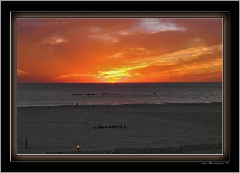 Santa Monica - The Last Little Bit