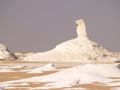 White Desert 3 - Geophoto