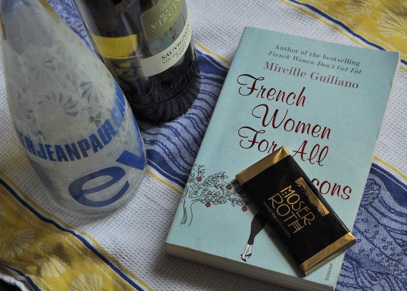 Frenchwomen and Irishwomen......