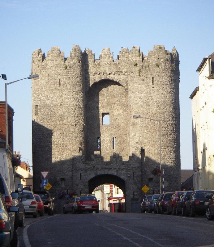 St Laurences Gate, Drogheda