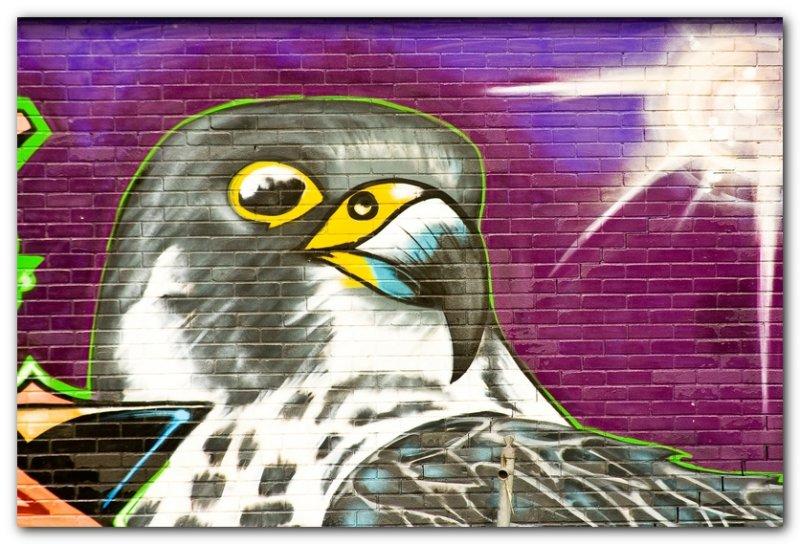 Street Art III