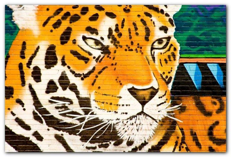 Street Art I