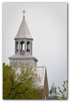 Saint Léonard de port Maurice Church I