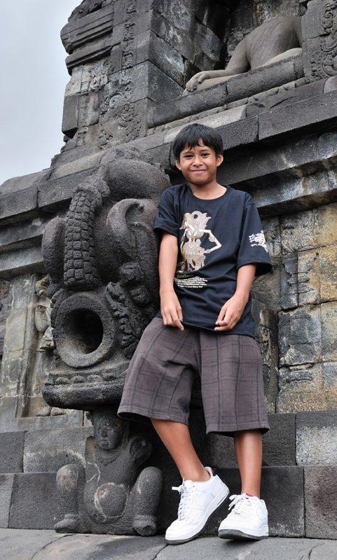Jaya - December 2009