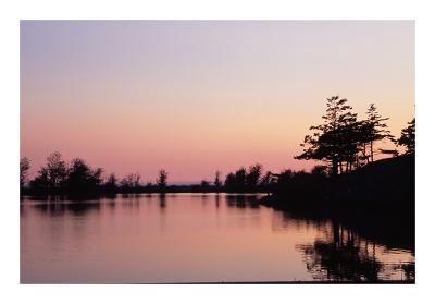 Cranberry Lake, Deception Pass, Washington