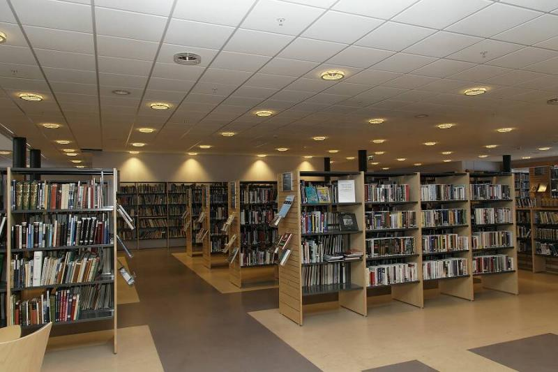 The Library of Vadsø