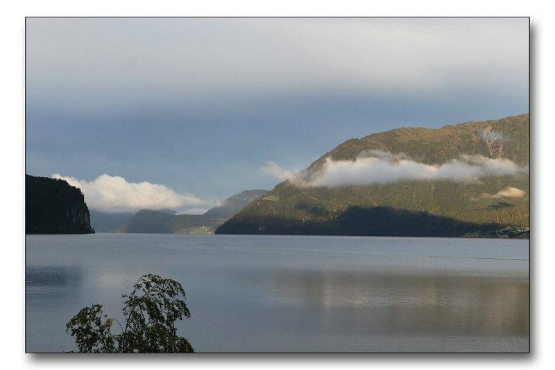 Lake Hornindal