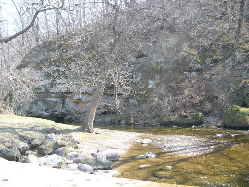 Dolliver State Park