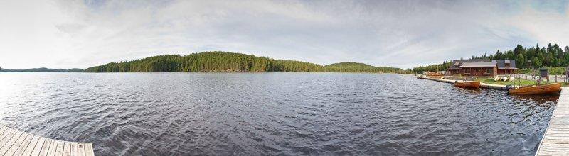 Opeongo Lake Algonquin Park (Canada)
