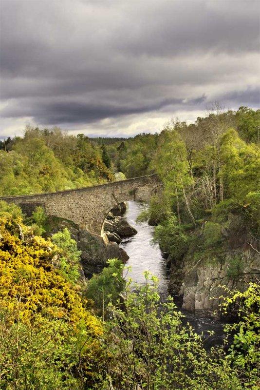 Bridge of Dulsie