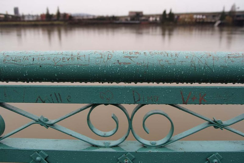 Portland Graffiti