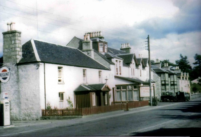 The Cairn Hotel Rowanlea Bar